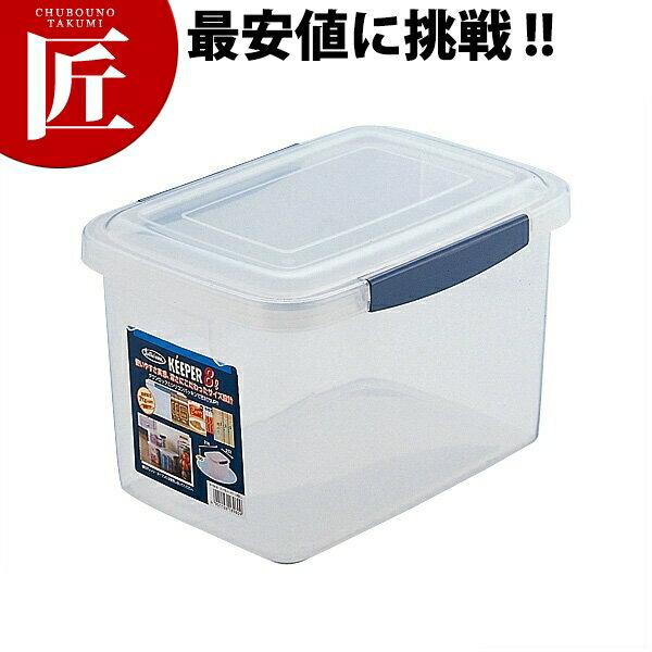 ロック式ジャンボケース浅型LB-896(8L)ctssシール容器プラスチック保存容器容器ストッカー調