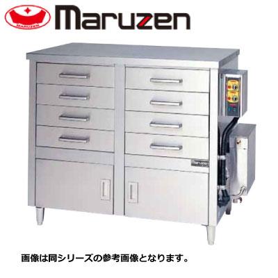 新品送料無料■マルゼン 蒸し器 ドロワータイプ・電気式 MUDE-24