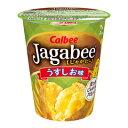 40gJagabee(じゃがビー) うす塩味 うすしお味 JANコード 4901330641993 じゃがびー 似てる??