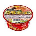サンポー食品 焼豚ラーメン鹿児島とんこつ 86g 発売日