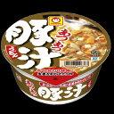 東洋水産 あつあつ豚汁うどん 4901990366540 発売日:2