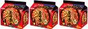 【5食パック×3袋】明星食品 明星チャルメラ 宮崎辛麺5食パック ラーメン 4902881072434