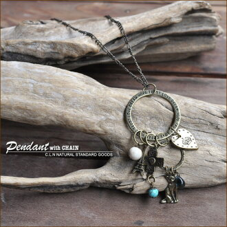 Sea Ellen * cat & stone ★ ring pendant!
