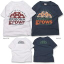 [30% OFF 】[ Cliff Meyer kids] grows ★ native embroidery T-shirt]♪