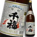 千福 上撰 吟松 1800ml 瓶 【日本酒・広島】