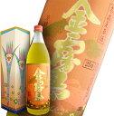 金霧島 25度 900ml 【専用化粧箱入】 冬虫夏草酒 (...