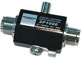 SP1000 ダイヤモンド 同軸避雷器(雷サージプロテクター)