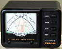 CMX-200 コメット SWRパワーメーター