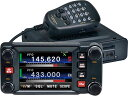 FTM-400XDH 八重洲無線 C4FM FDMA/FM 144/430MHzデュアルバンド トランシーバー 50Wバージョン 3アマ免許