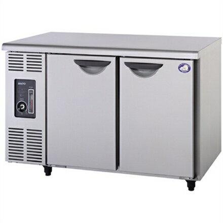 SUC−N1261J パナソニック 業務用コールドテーブル冷蔵庫 横型冷蔵庫