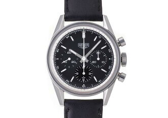 Tag Heuer Carrera Chronograph racing Ref.CS3111 2000 (Ref.CS3111 CHRONOGRAPH RACING, TAG HEUER CARRERA Ca.2000)