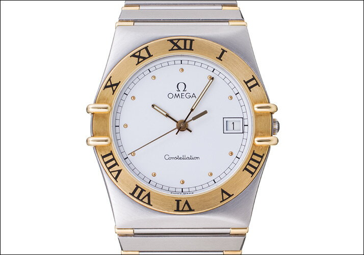 Omega Watches Constellation Price