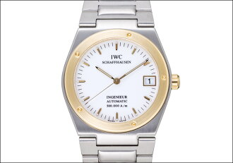 IWC Ingenieur Ref.3508 500,000 A / m in 1989-1992, 290 pieces limited