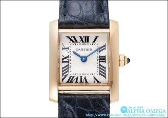 Cartier Francaise Ref.W5000256 SM YG