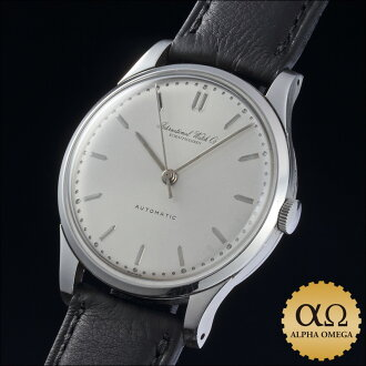 IWC automatic Ref.347A Cal.853 1962