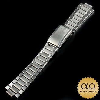 Omega speed master caterpillar tread bracelet Ref.1039 1967