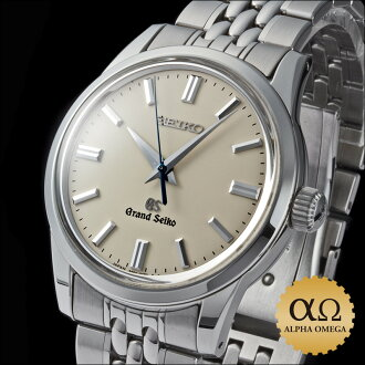 Grand Seiko 9 S mechanical Ref.9S64-00A0, SBGW035, 2012