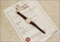 パテックフィリップカラトラバRef.2555イエローゴールド手巻1957年【アンティーク】【中古】【メンズ】