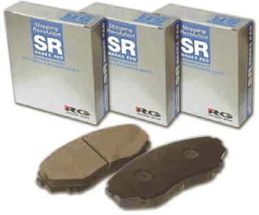 RG レーシングギア SRシリーズ フロントディ...の商品画像