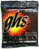 GHS GBTNT/10-52 エレキギター弦 ガス エレキギター弦 fs04gm