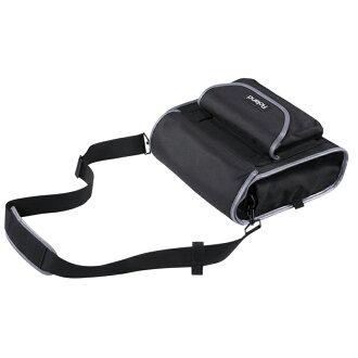 ROLAND CB-R88 R-88 carrying case with shoulder strap-R-88 carrying case for