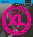 【福岡店店頭品】 D'Addario EXP170-5SL 5st/S.Long 045-130 ベース弦