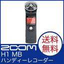ZOOM H1 MB Handy Recorder ハンディーレコーダー