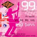 ROTOSOUND ROT-RS99LDG エレキベース弦