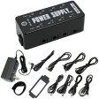 【福岡店店頭品】 Mighty Sound M9 Micro Pedal Power パワーサプライ エフェクター