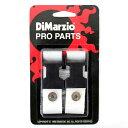 Dimarzio DD2202 WH ストラップパーツ