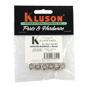 KLUSONBUSHINGSET6.4-10.0Nickel/F�������ڥ��ѥ֥å���6�ĥ��å�