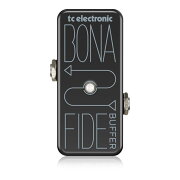 tcelectronicBonaFideBufferギターエフェクター