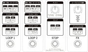 tcelectronicDittoX4Looper�롼�ѡ�