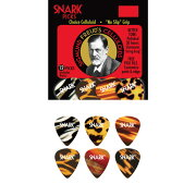SNARK50CCelluloids0.5mmTHINピック12枚入