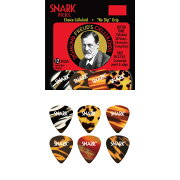 SNARK100CCelluloids1.0mmHEAVYピック12枚入