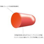 ALPINEHEARINGPROTECTIONPlug&Goイヤープラグ耳栓