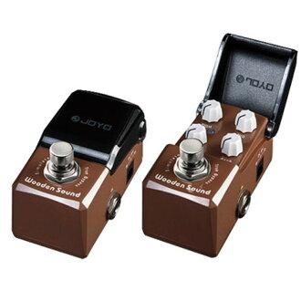 JOYO JF 323 木音效聲波模擬器