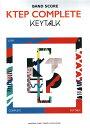 バンドスコア KEYTALK 『KTEP COMPLETE』 ヤマハミュージックメディア