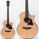 IBANEZ AE500 NT アウトレット エレクトリックアコースティックギター