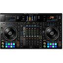 Pioneer DDJ-RZX DJコントローラー