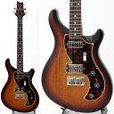 Paul Reed Smith(PRS) S2 VELA Limited McCarty Tobacco Sunburst エレキギター