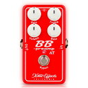 Xotic BBT-AT BB Preamp Andy Timmons Signature Mode