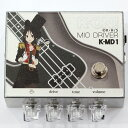 K-ON! K-MD1 MIO DRIVER けいおん! 秋...