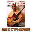 レジェンダリー ギタリスト 特集 ラリー カールトン〜Mr. 335の彷徨〜 シンコーミュージック