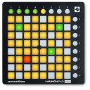 novation LaunchPad Mini MKII MIDIコントローラー