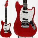 Fender Japan MG69 MH CAR エレキギター 【中古】