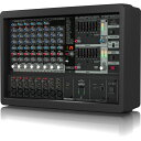 BEHRINGER PMP580S EUROPOWER 10ch コンパクト パワードミキサー