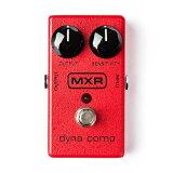 【】MXR M-102 DYNA COMP 吉他效应器MXR制的经典压缩机『黛娜comp』[MXR M-102 DYNA COMP ギターエフェクター]
