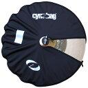 cymbag cymbag 9インチ シンバルプロテクター