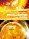 キューバン・ジャズ サックス教則本ATN ブラジリアン&アフロ・キューバン・ジャズ・コンセプション テナー/ソプラノ・サックス [模範演奏&プレイ・アロングCD付]